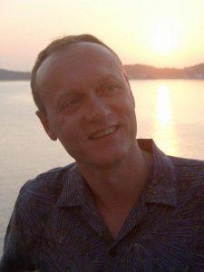 Greg Cunningham - Chartered Surveyor Sheffield